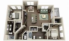 Apartment Floor Planner Best 3d Floor Plans For Apartments Gt Tours Gt We