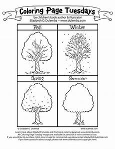 11 best images of fall in coloring worksheets