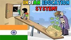 the about indian education system