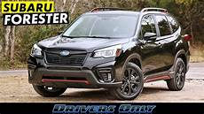 subaru forester 2020 2020 subaru forester you ll fall in with this suv