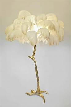 Feather Light Furniture A Totally Guide On How To Make A Feather Lamp Lighting