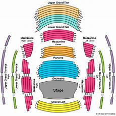 Kc Symphony Seating Chart Concert Venues In Kansas City Mo Concertfix Com