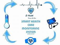 Voyage Healthcare Smart Chart Smart Health Care Monitoring System Based On Iot Arduino