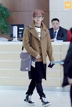 taehyung s fashion compilation k pop amino