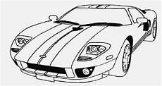 Malvorlage Rennauto Kostenlos Race Car Coloring Pages Printable Free 5 Image