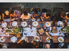 The first Gypsy Table Dinner arrives to Croatia   Go Dubrovnik