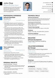 List Of Software Skills How Should I List My Programming Skills In A Resume Quora