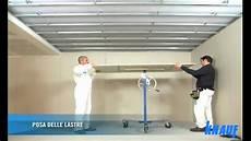 montaggio controsoffitti in cartongesso controsoffitto in cartongesso in aderenza coimpertv