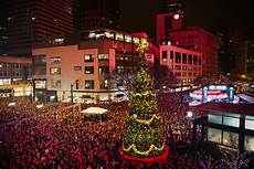 Christmas Tree Lighting Seattle 2017 Holiday Fairs And Festivals 2016 The Seattle Times
