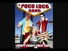 Poko Loko Poco Loco Gang Poco Loco Remix 2005 Youtube