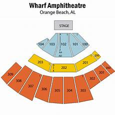 The Wharf Amphitheater Seating Chart The Wharf Amphitheater Seating Capacity Brokeasshome Com