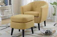 accent chair yellow yellow fabric accent chair a sofa furniture outlet