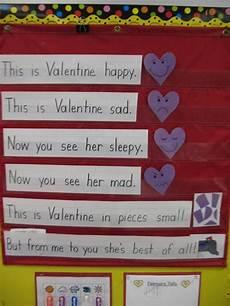 Pocket Chart Poems For Kindergarten 17 Best Images About Kindergarten Poems On Pinterest