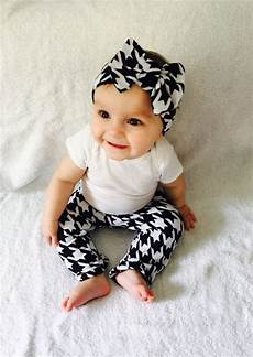 high fashion houndstooth baby unique baby by