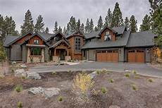 Western Homes Floor Plans Featured Style Mountain And Mountain Rustic House Plans