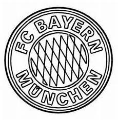 Fc Bayern Malvorlagen Zum Ausdrucken Ausmalbilder Fu 223 Wappen 1159 Malvorlage Fu 223