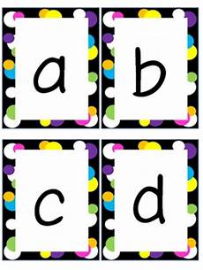 Lowercase Letters Flash Cards Capital Letter And Lowercas By Depp Teachers