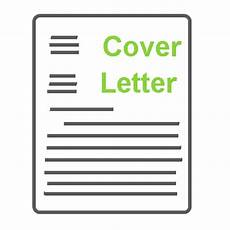 Cover Letter Icon Avoid This Common Cover Letter Mistake Medical Device