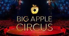 Big Apple Circus National Harbor Seating Chart The Big Apple Circus At The National Harbor 3 8 4 1