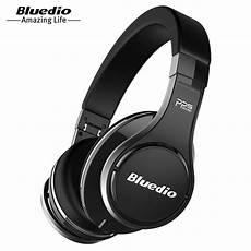 Bluedio Gaming Headphones7 Sound Card by Bluedio U Bluetooth Hifi Wireless Ear Headphone