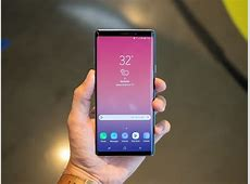 Are you using Bixby on the Galaxy Note 9?   Android Central