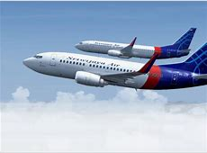 Sriwijaya Air Boeing 737 500wl PK CLC for FSX