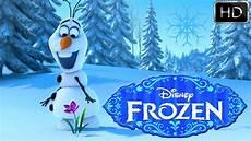 frozen mundo disney channel filme do desenho olaf 2015