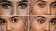 Light Brown Eye Contact Lenses Best Contact Lenses For Dark Eye And Brown Indian Skin