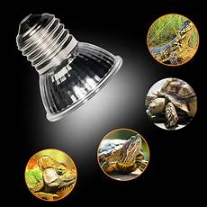 Uvb Led Reptile Light Uva Uvb Reptile Lamp Bulb Turtle Basking Uv Light Bulbs
