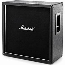 marshall mx412b 4x12 quot extension cabinet