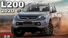 l200 mitsubishi 2020 mitsubishi l200 triton sport 2020 no brasil garagem 2 0