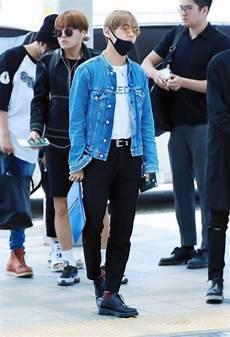 taehyung fashion faves by a hypebae army s amino