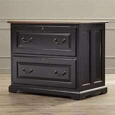darby home co bateman 2 drawer locking filing cabinet