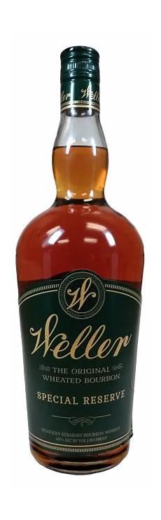 Mount Royal Light Rye Whiskey Wl Weller Special Reserve Kentucky Straight Bourbon