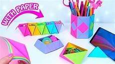 5 diy desk organizer back to school 2019