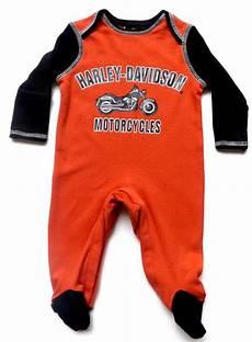 harley davidson baby boy clothes bieber harley davidson infant baby boys apparel one footed
