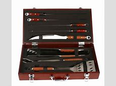 9 piece bbq tool set ? 1000 Awesome Things