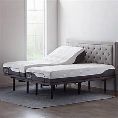 lucid l600 adjustable bed base frame find hydraulic