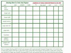 Shot 2 Pt Chart Shooting Chart Program For Basketball Images Frompo