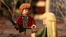 Astrid Lego Designer A Legless Lego Legolas Youtube