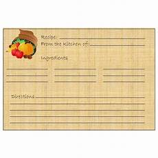 thanksgiving card template word free 5 thanksgiving or harvest themed printables greeting card