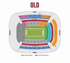 Tiger Stadium Seating Chart 3d Lsu Section At Arkansas Tigerdroppings Com