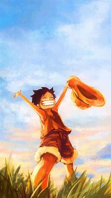 Luffy Wallpaper Iphone by Iphone 5 Anime One Wallpaper Id 613131