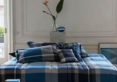 copriletti bossi tessuti e biancheria per la casa e il letto bossi