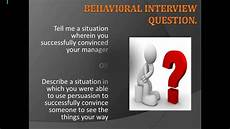 Situational Interview Questions And Answers Managerial Interview Questions And Answers Situational
