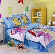 Disney Princess Bedroom Bedding 30 Princess And Fairytale Inspired Sheets