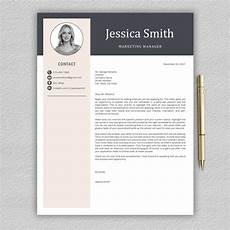 Modern Professional Resume Template Resume Template Cv Template Professional Resume