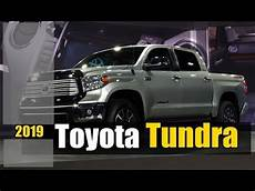 2019 toyota tundra redesign 2019 toyota tundra redesign release and price