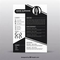 Design Your Cv Cv Design 13 Best Curriculum Vitae Designs For 2020