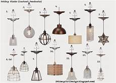 Convert A Can Light To A Pendant Light Whimsy Girl Friday Finds Recessed Lighting Conversion